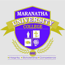 Maranatha University Post UTME Form for 2020/2021 And How To Apply. 1
