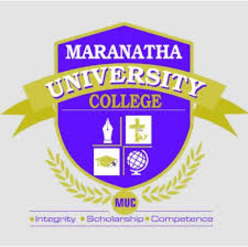 Maranatha University Post UTME Form for 2020/2021 And How To Apply. 2