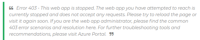 Possible Reasons Why Nexit Portal Is Inaccessible 1