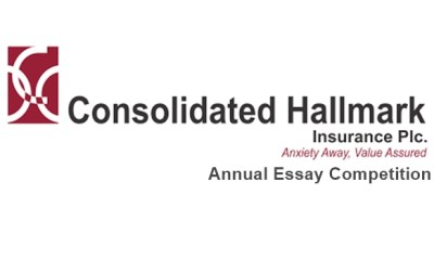 Consolidated Hallmark Insurance Annual Essay Competition 2021 5