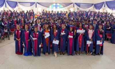 Bingham (ECWA) University Matriculates 1,764 Undergraduate & Postgraduate Fresh Intakes 19