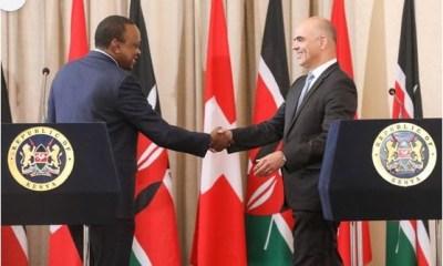 Jobs in Canada 2021 - Massive Recruitment in Kenya (Apply Here)