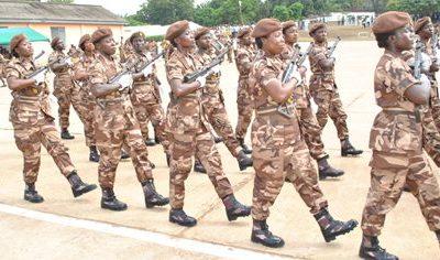 Ghana Prison Service Forms 2021 Recruitment 3