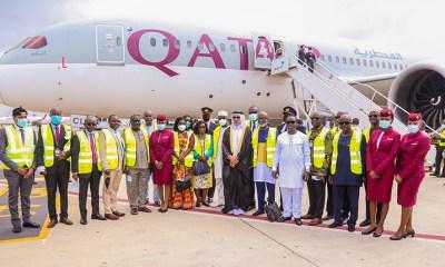 Apply for Qatar Airways Recruitment 2021