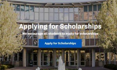 BYU Scholarship Application