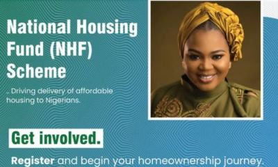 Apply for National Housing Fund Scheme 2021 - Own a House at your desired location