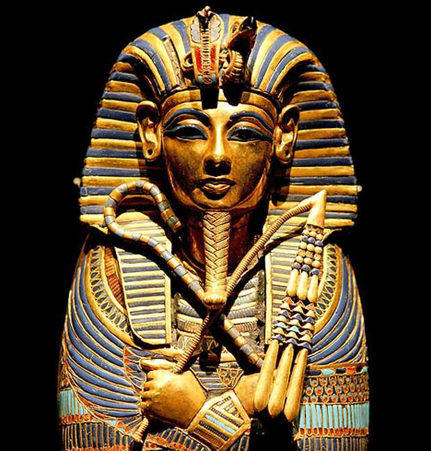 an overview of the life of tutankhamen an ancient egyptian pharaoh Tutankhamen lived through an extraordinarily turbulent time in ancient egypt's  overview of egyptian history  tutankhamen : life and death of a pharaoh.