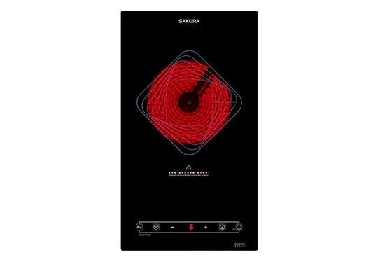 單口電陶爐EG2013GB-設計家 Searchome