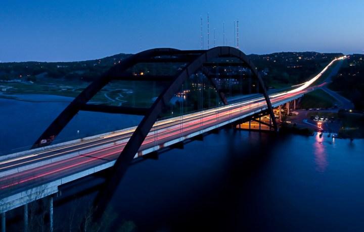 Loop 360 Bridge