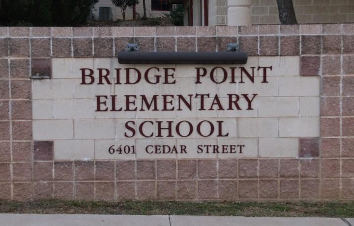 Bridge Point Elementary
