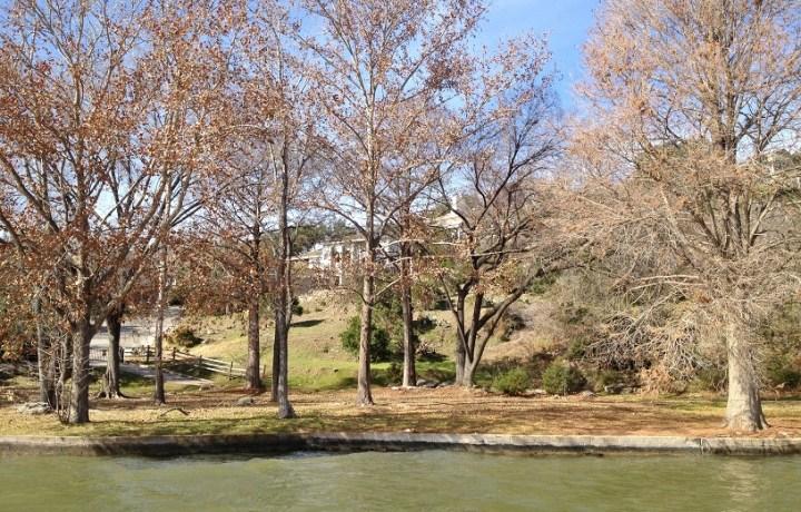 Lake Austin Properties
