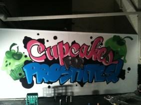 SEAR Cupcakes & Prostates fundraiser 2010