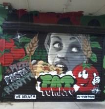 FAT TOMATO, Altona 2014