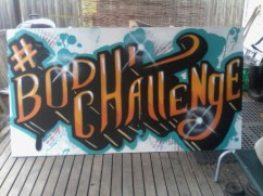 SEAR #bodhichallenge for Bodhi & Ride, Sth Melb VIC