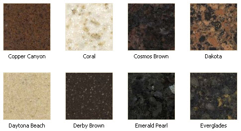 Wood Cabinets And Flooring Granite Countertops Sears Home Services