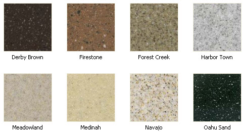 Laminate Countertops Solid Surface Color Options Granite Countertops Utah  Countertop Benefits Get
