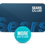 Sears Club Reward Program
