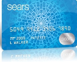 Sears Card Payment Methods