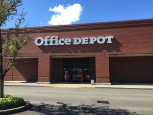 Office Depot Credit Card