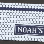 Noah's Gift Card