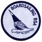 boardsailing