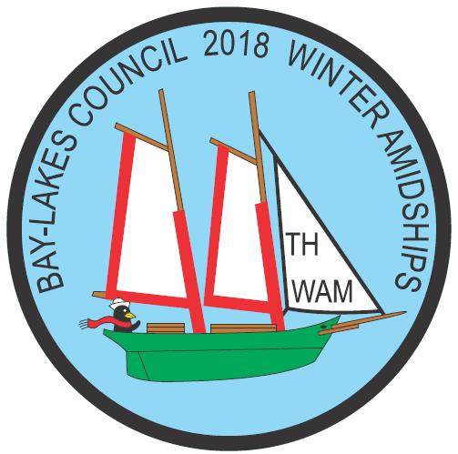 Winter Admidships 2018