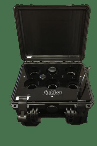 Fluidion ALERT lab