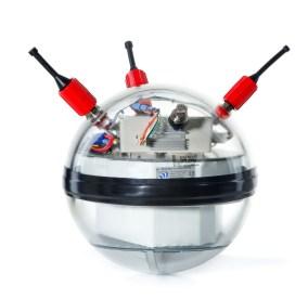 Instrument spheres