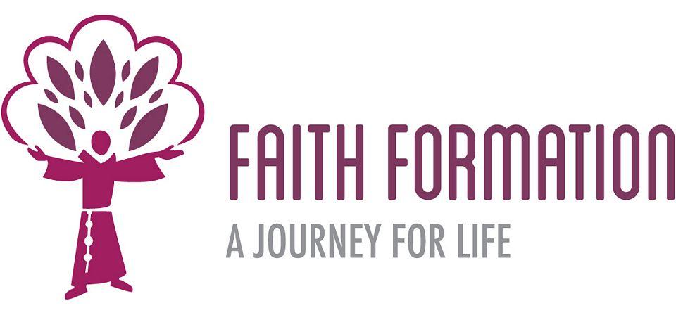 Catholic Faith Formation Clip Art