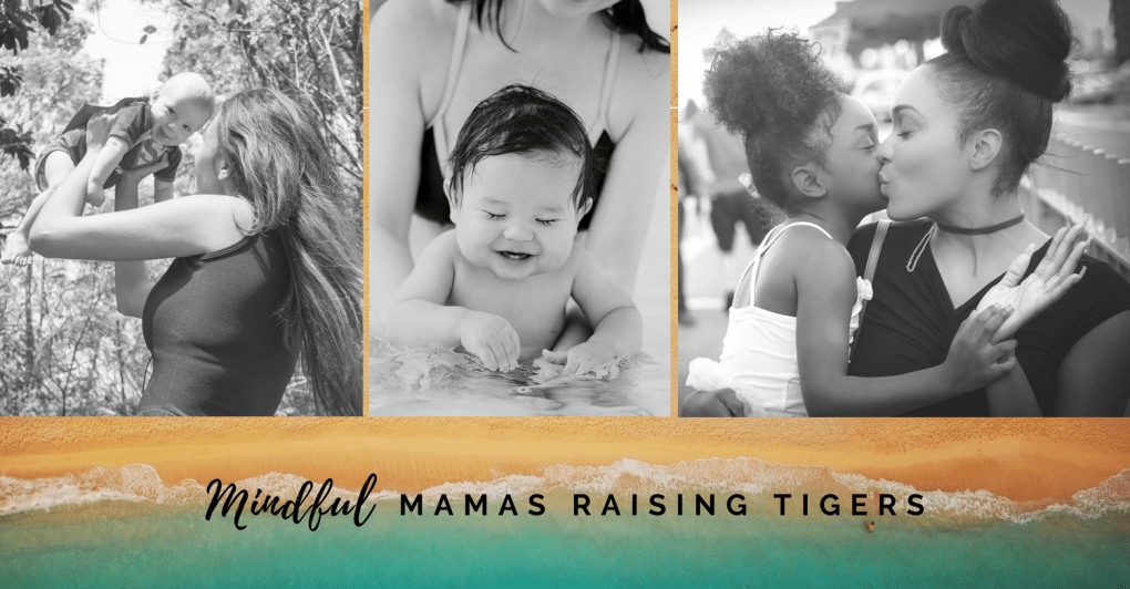 """We were never meant to parent our children alone. There's a reason they say """"It takes a village,"""" and it's not only about the children. It's about you, too. You need your amazing women around you to lift you up. To help you find the joy in motherhood. To gently tell you that your shirt may be on inside out."""
