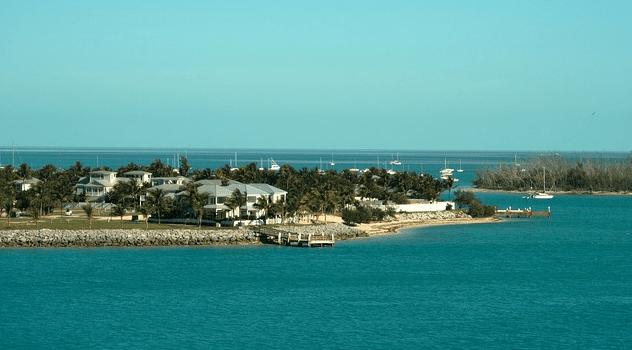 key west houses ocean
