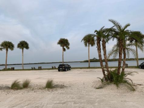 waterside park, Menard May Florida