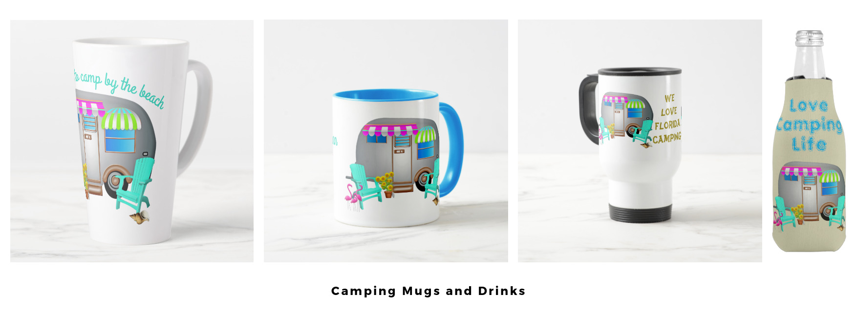 RV, mugs, cups, drink holder