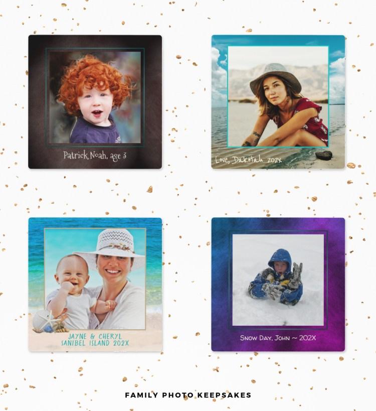 photo display frames