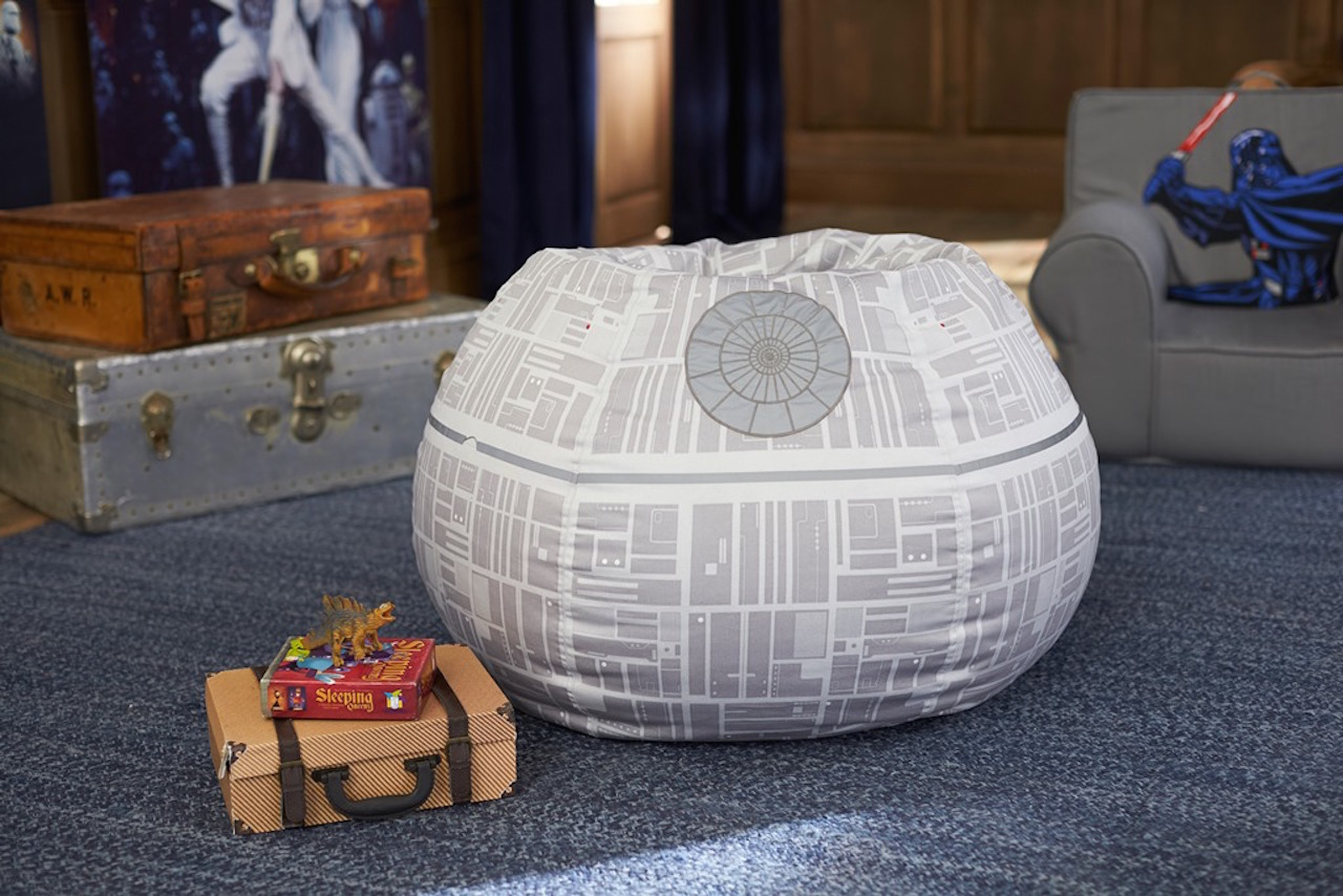 May the force be with you  Pottery Barn Kids presents