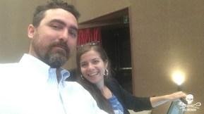 Locky Maclean & Eva Hidalgo