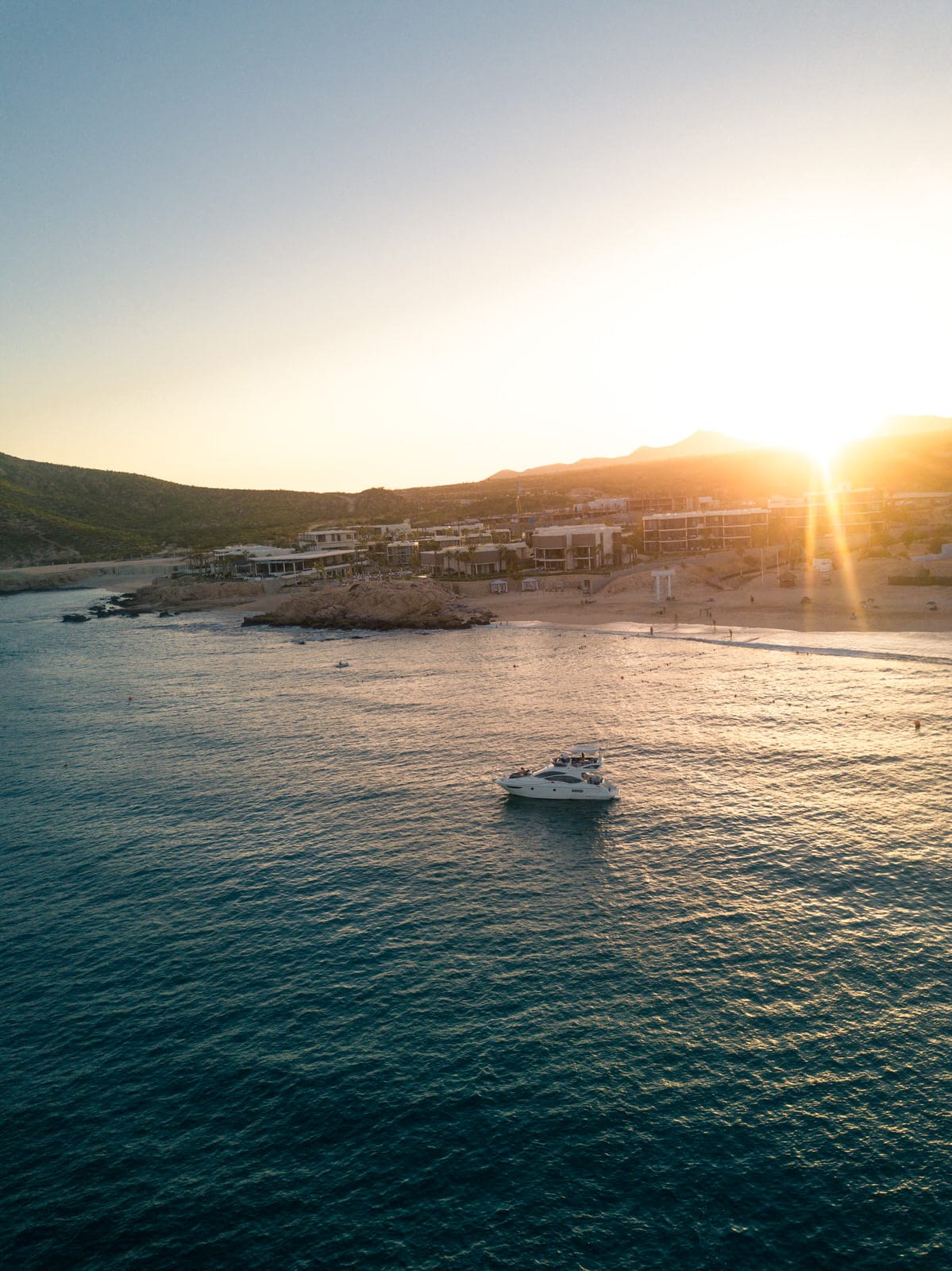 Sunset Cruise Cabo San Lucas Private Yacht Charter