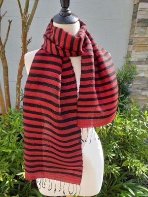 NND901E SEAsTra Fairtrade Silk Scarves