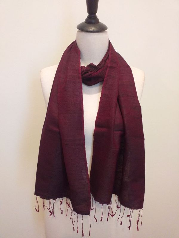 NPD181C SEAsTra Fair Trade Silk Scarf