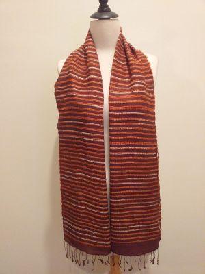 NSD016A SEAsTra Fairtrade Silk Scarf