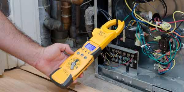 Air Conditioning Repair and Heating Repair
