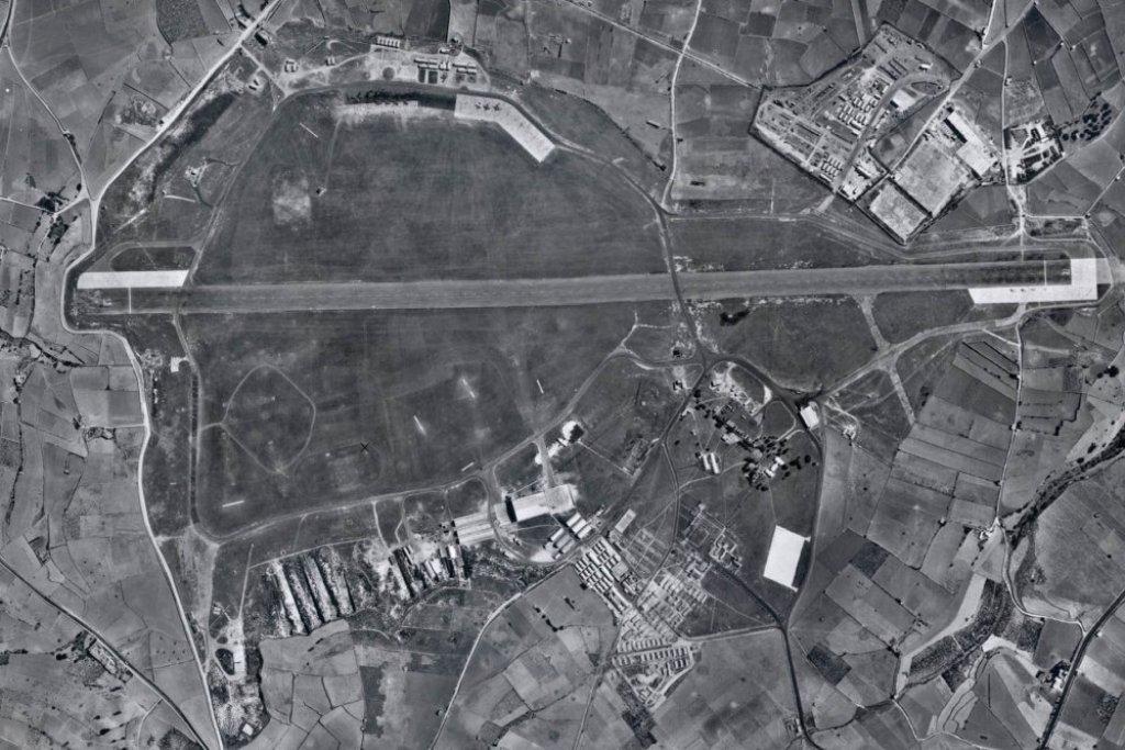 Ta Qali Airfield