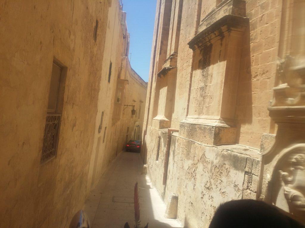 Mdina Travel Tips