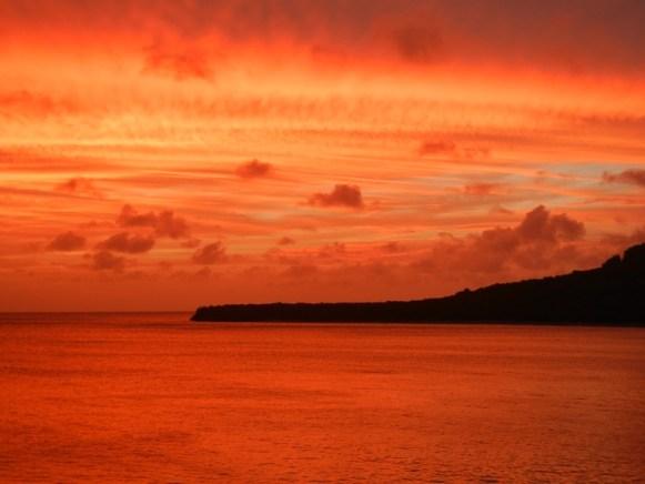 Cas Abou 3 Sunset BONUS