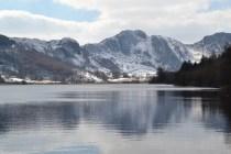 Lake Crafnant