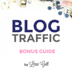 Grow your Blog Traffic Exponentially – Ebook Review