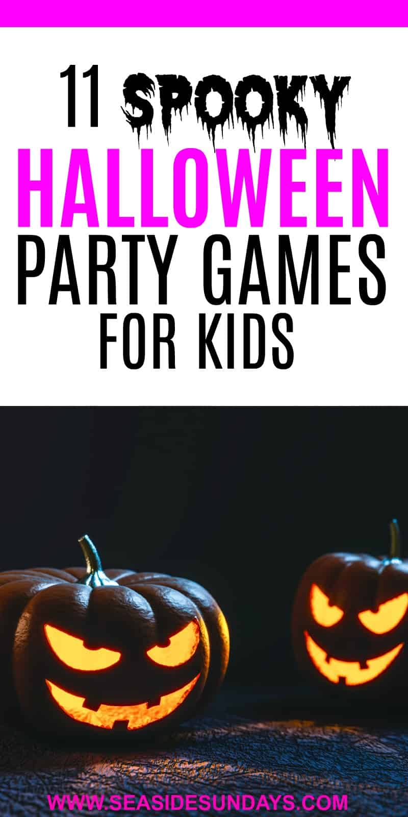 the best halloween party