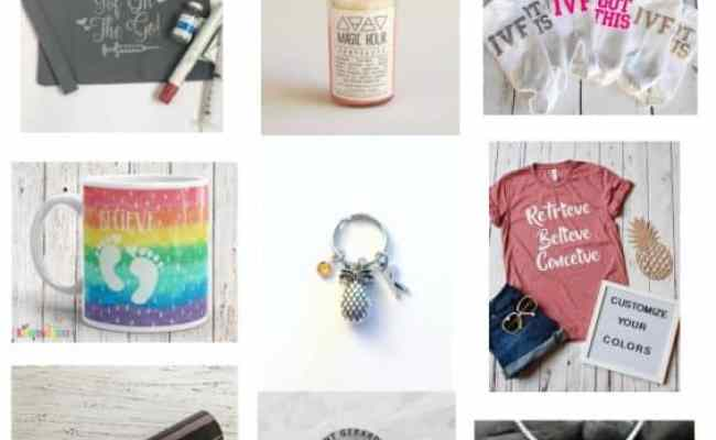 Great Gift Ideas For A Friend Struggling With Infertility