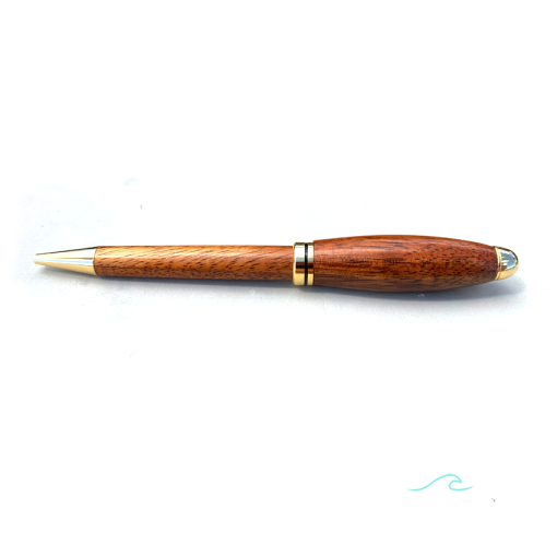 executive koa pen