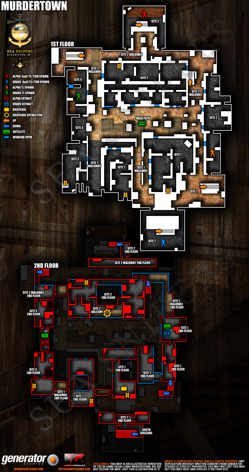 Rainbow Six Siege Maps Layout : rainbow, siege, layout, Rainbow, Vegas, FREE!, Forums